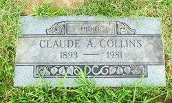 Claude Allen Collins