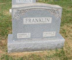 Virginia W. Franklin