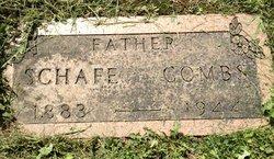 Schafe Combs