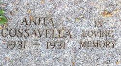 Anita Cossavella