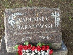 Catherine C. <i>Glogowski</i> Baranowski