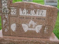 John Earl Gruntz, Sr