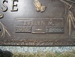 Evelyn M. <i>King</i> Crise