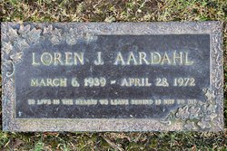 Loren J Aardahl