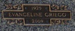 Evangeline <i>Franco</i> Griego