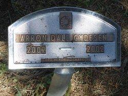 Aaron Dale Gydesen