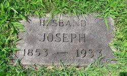 Joseph Bernhardt