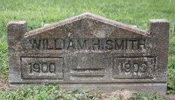 William H Smith
