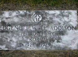 Eugene Jewell Addison
