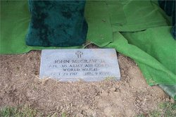 John McCraw, Jr