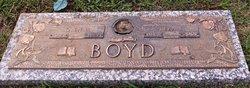 Reba J <i>Butler</i> Boyd