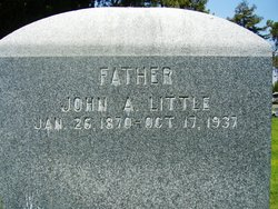 John Albert Little