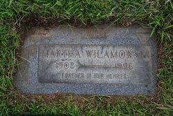Martha <i>Potulsky</i> Willamowski