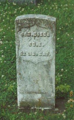 James Cisco