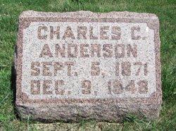 Charles Calvin Anderson