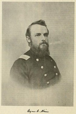 Col Cyrus Cooke Hines