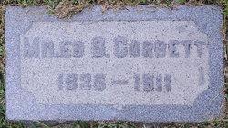 Miles Corbett