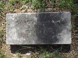 Carol June Hardin