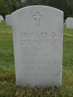 Stanley Dollar Stan Golightly