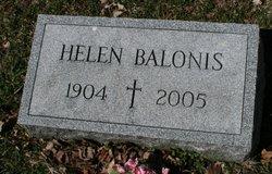 Helen A Balonis