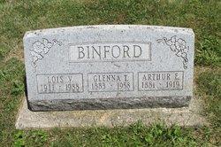 Arthur E. Binford