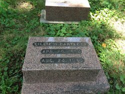 Lillie G Bartlett
