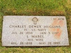 Charles D. Huggins