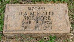 Ila Martha <i>Plyler</i> Skidmore