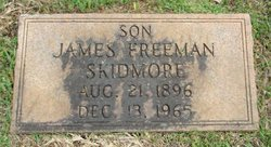 James Freeman Skidmore