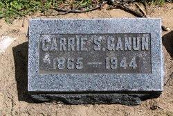 Carrie S. Ganun