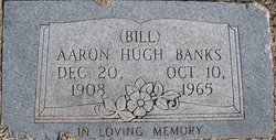 Aaron Hugh (Bill) Banks