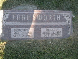 Moses Franklin Farnsworth, Jr