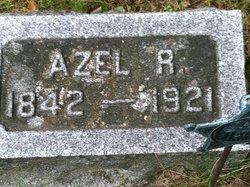 Azel Rowley Buckley