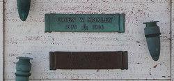 Orien Wesley Moxley