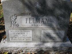 Seymour S Felman