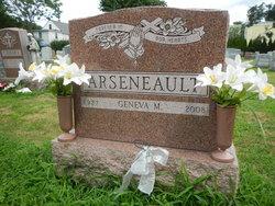 Geneva M Arseneault