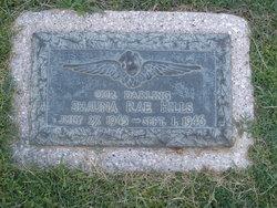 Shauna Rae Hills