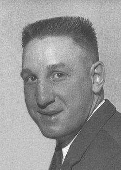 Sgt Earl Dean Auwarter