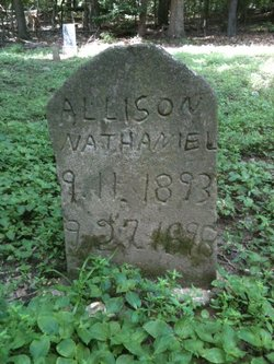 Nathaniel Grover Allison