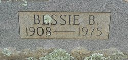 Bessie Bell <i>Brown</i> Moon