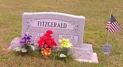 Alden Fitzgerald