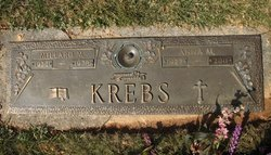 Anna Mae <i>Slenker</i> Krebs