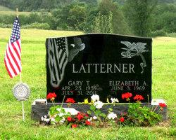 Gary T Latterner