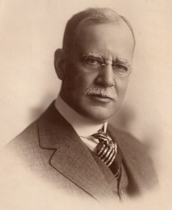 Edwin Stewart Underhill