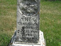 Thomas Chemberlin