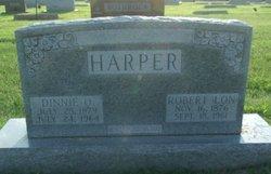 Robert Elonzo Harper