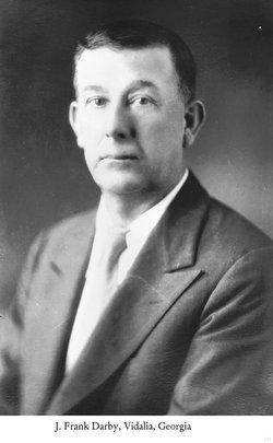 James Frank Darby