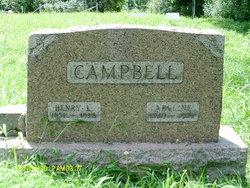 Adaline <i>Kirk</i> Campbell
