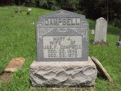 Mary J. Campbell