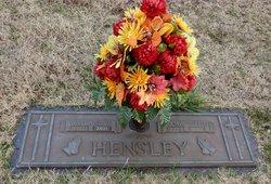 Wayland T. Hensley